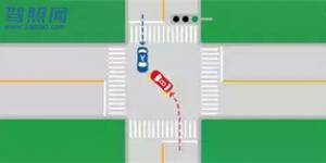 2020科目一基础理论知识考试题库—交通信号
