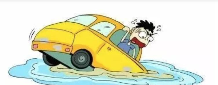 用车知识:行车遇险,这些自救知识你要知道!插图