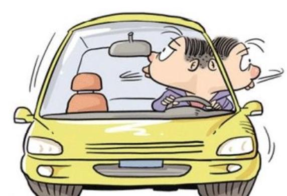 为啥高速行驶时车子会飘?插图